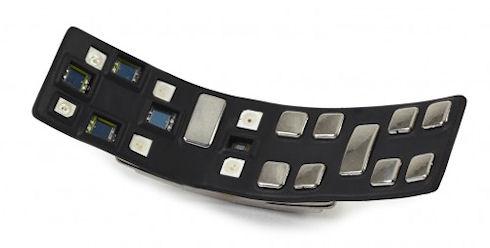 Simband – перспективный фитнес-браслет от Samsung