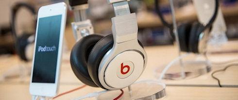 Apple покупает Beats за 3 млрд долларов