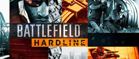 Премьера Battlefield: Hardline пройдет на выставке E3 2014