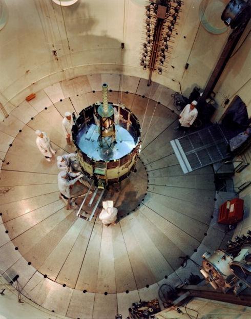 Старый спутник NASA обретет вторую жизнь