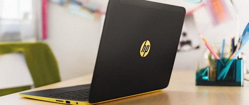 HP Slatebook PC – недорогой Android ноутбук