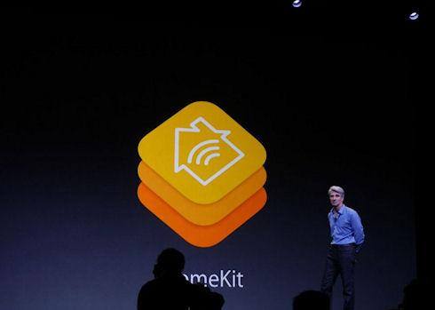 Apple WWDC 2014 обошлась без анонса iPhone 6
