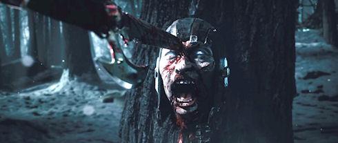 Анонс Mortal Kombat X