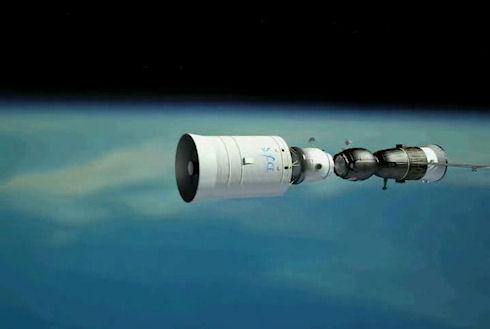 Российская «Энергия» отправит туристов к Луне