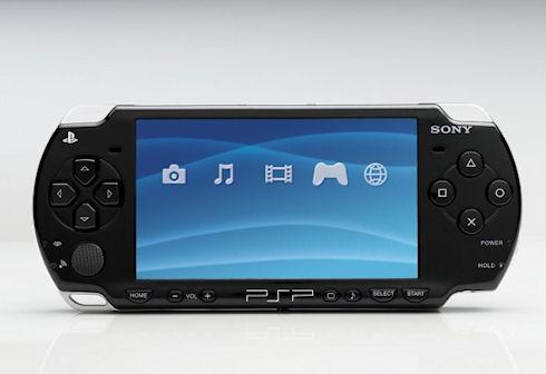 Sony прекращает производство PSP
