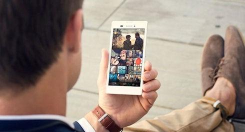 Sony Xperia T3 – самый тонкий смартфон среднего класса