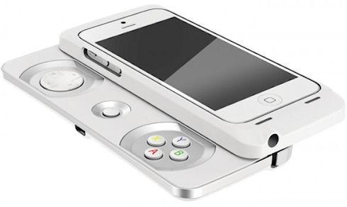Razer Junglecat – компактный игровой «чехол» для iPhone