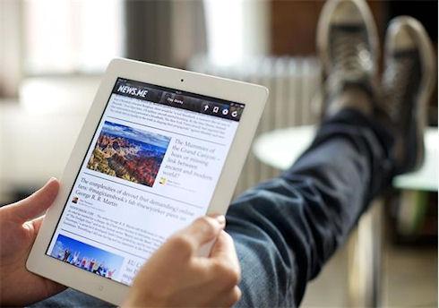 Телевидение и интернет – самые популярные источники информации в России