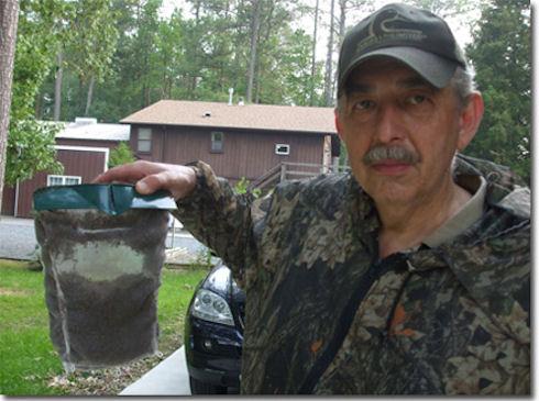 Mosquito Magnet – революционная ловушка от комаров