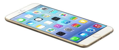 Продажи Galaxy S5 падают под давлением iPhone 6