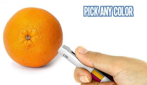 Scribble Pen – инновационный пишущий гаджет
