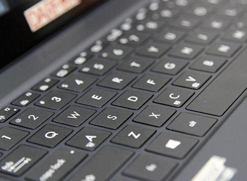 Электромагнитные клавиатуры станут реальностью в 2014 году