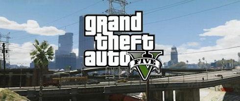 GTA V для PC, PlayStation 4 и Xbox One появится осенью 2014 года