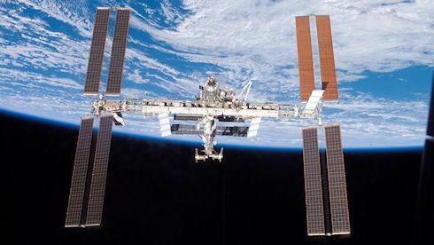 NASA испытала лазерную систему связи OPALS