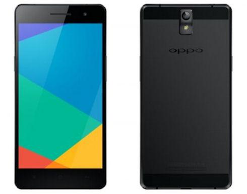 Oppo R3 – новый китайский флагман