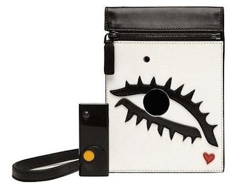 Archive Eye – сумочка для съемки скрытой камерой