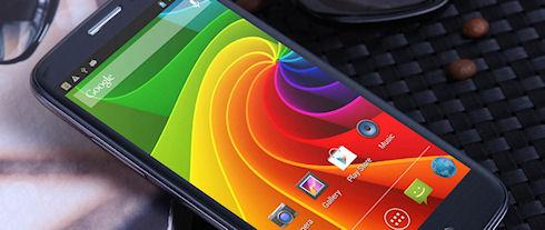 Китайский двойник Galaxy S4 продавался с троянской программой