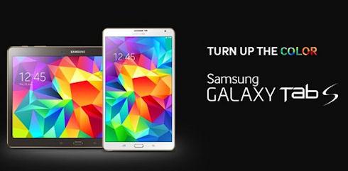 Samsung Galaxy S Tab – доступные планшеты класса «премиум»