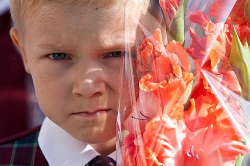 Школьники из Сахалина отдохнут в Крыму