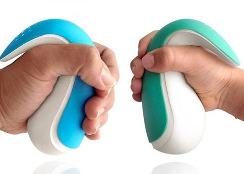Frebble – виртуальное рукопожатие становится реальным