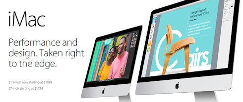 Бюджетный iMac по цене от 1 до 1,5 тыс. долларов
