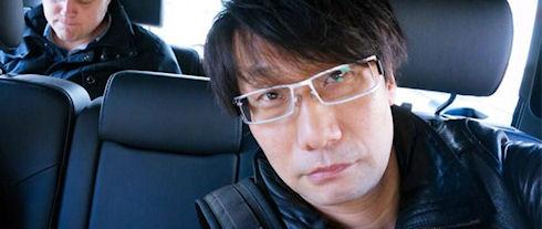 Автор Metal Gear пришел в восхищение от трейлера GTA V
