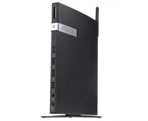 Eee Box EB1036 – компактный десктоп от Asus