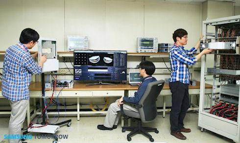 ЕС и Южная Корея займутся внедрением сетей 5G