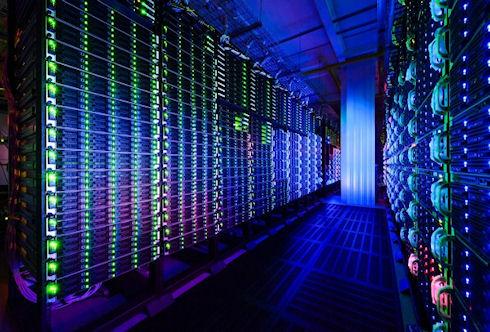 Рост производительности суперкомпьютеров замедлился
