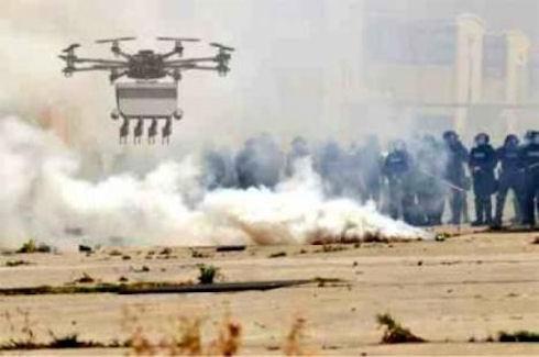 В ЮАР может появиться первый полицейский дрон