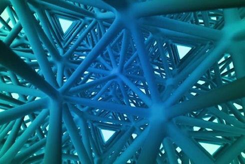 В США создан сверхпрочный наноматериал