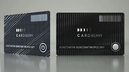 Cardberry – универсальная дисконтная карта