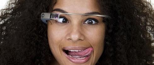 Google запустила мировые продажи Glass