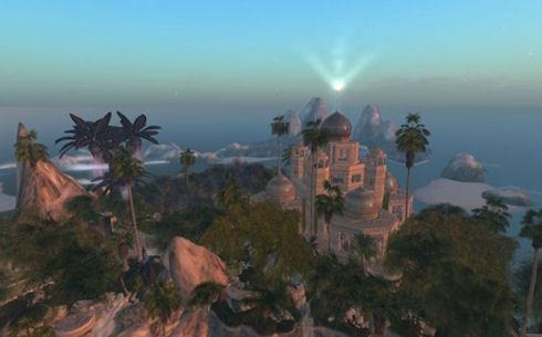 Новая версия Second Life появится в 2016 году