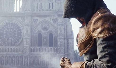 Ubisoft выпустит Assassin's Creed: Unity для всех платформ одновременно