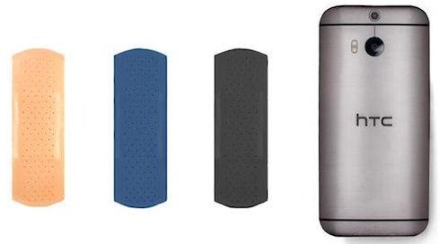 Galaxy S5 попал под троллинг HTC
