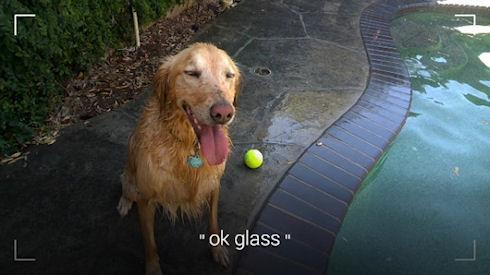 Google улучшает Glass
