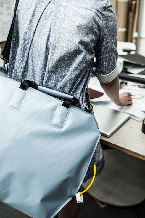 Рюкзак Fugu для защиты гаджетов