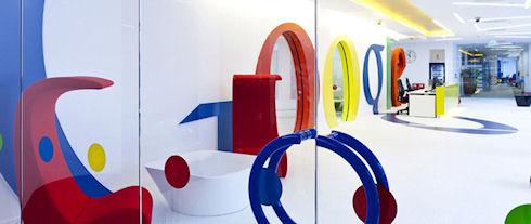 Google – самая уважаемая компания в мире
