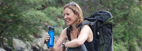 LifeStraw – персональный фильтр для питьевой воды