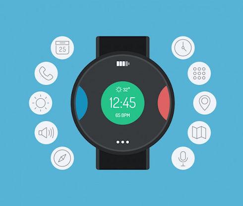 Moto 360 – умные часы Motorola появятся нынешним летом
