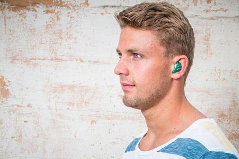 OwnPhones предлагает персональные 3D-наушники