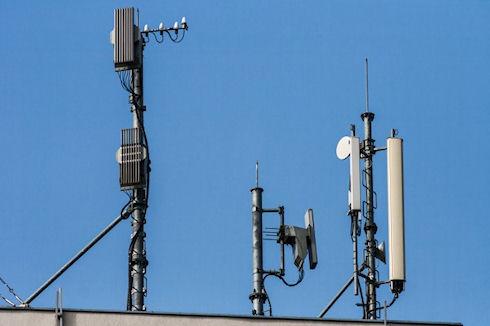 Стандарт 5G позволит передавать данные на скорости 5 Гбит/с