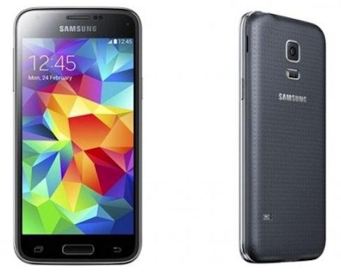 Российские продажи Galaxy S5 Mini стартуют в июле