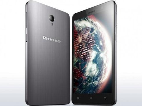 Lenovo выпустит 60 новых смартфонов за год