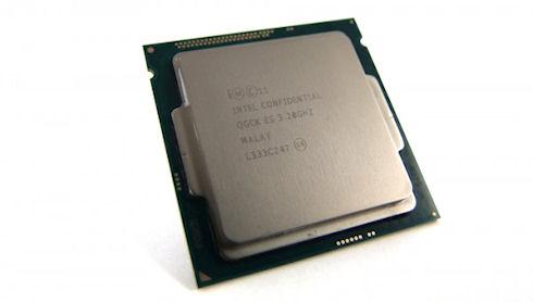 Intel продемонстрировала Pentium 20th Anniversary Edition G3258 без ограничений для разгона