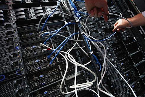 Госдума РФ приняла закон о хранении персональных данных на российских серверах
