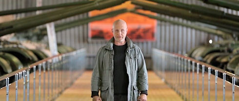 Знаменитый Дмитрий «Гоблин» Пучков сотрудничает с Wargaming