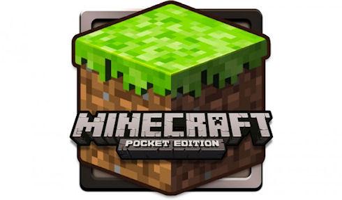 Обновление Minecraft Pocket Edition 0.9.0