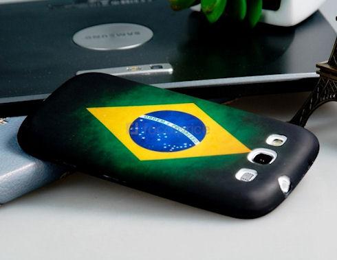 Бразильскую фабрику Samsung ограбили на 36 млн долларов